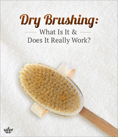 Dry Brushing: What Is It & Does It Really Work?