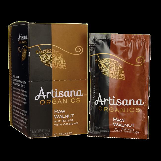 Artisana Organic Raw Walnut Butter