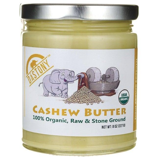 Dastony Cashew Butter