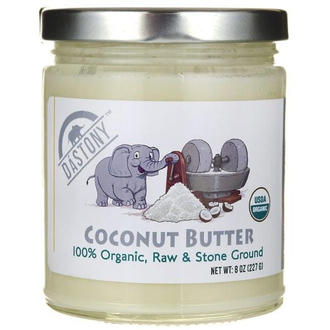 Dastony Coconut Butter