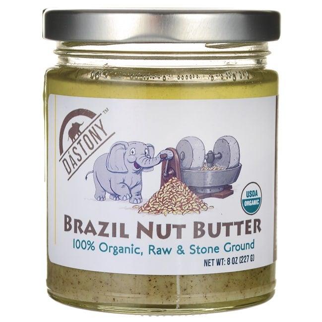 Dastony Brazil Nut Butter