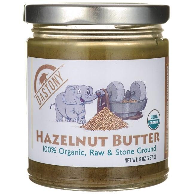 Dastony Hazelnut Butter