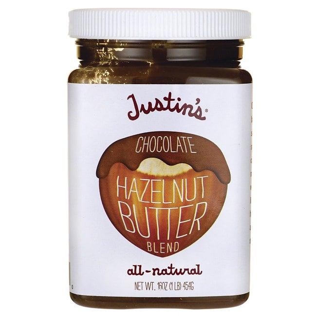 Justin's Nut Butter Chocolate Hazelnut Butter