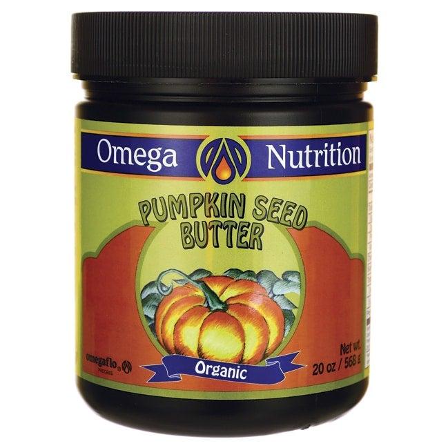 Jarrow Formulas Pumpkin Seed Butter