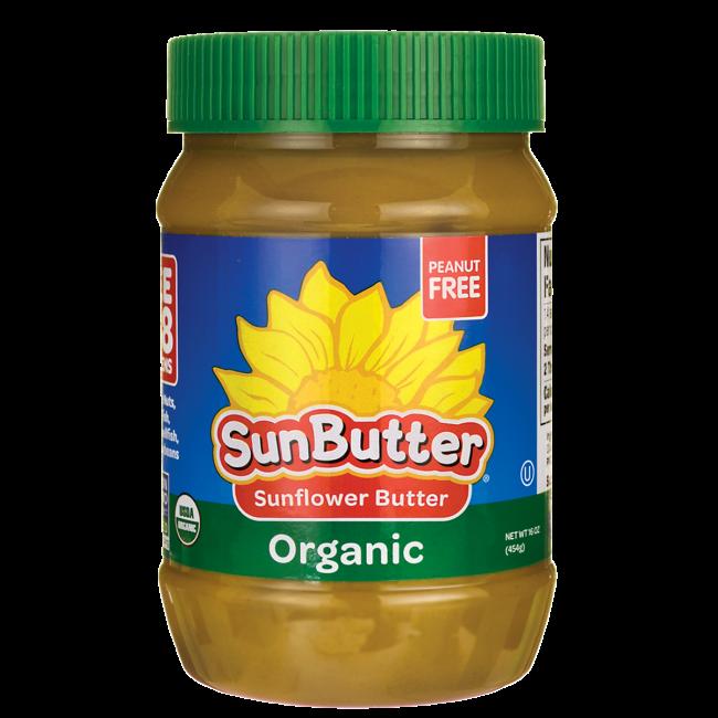 SunButter Organic Sunflower Seed Spread