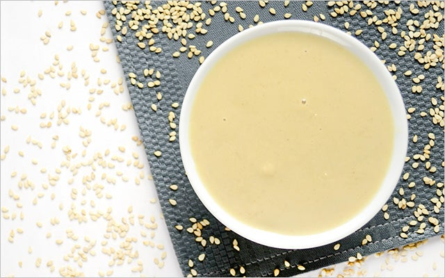 Sesame Seed Butter - Tahini
