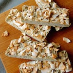 pumpkin seed butter recipe