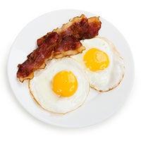 eating breakfast helps you stop overeating