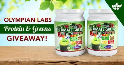 Greens and Protein - Why You Need Both Daily