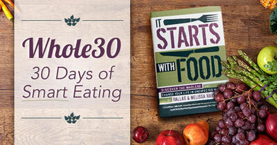 30 Days of Smart Eating Led to These 10 Healthy Changes