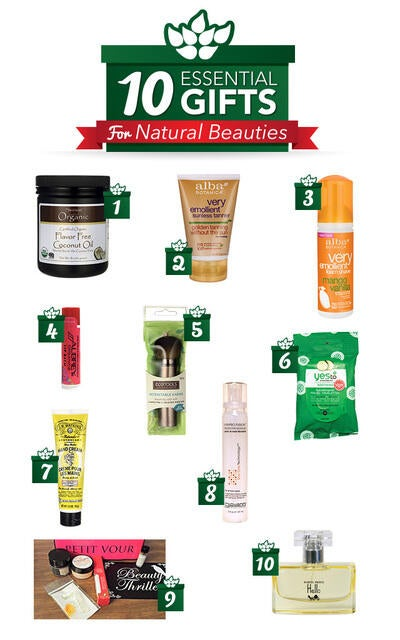 Gift Guide: Beauty Products For the Lady Who Loves Pampering