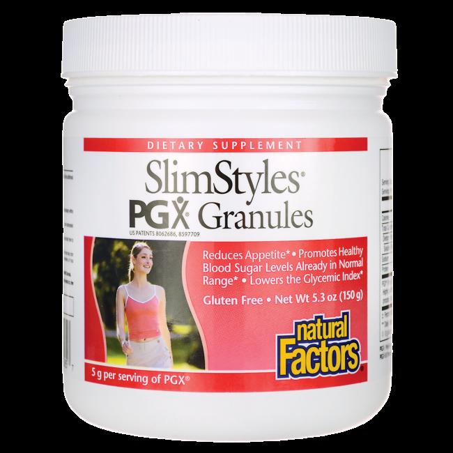 PGX Granules