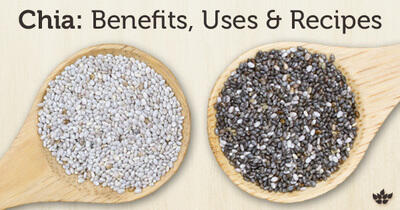 Everything You Need to Know About Chia Seeds (with Recipes!)