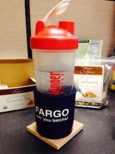 Brilliant Blender Bottle Recipes & Uses - Go Beyond Protein Shakes