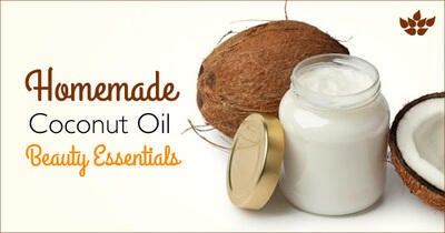 How To: Make Your Own Toothpaste, Body Butter & Lotion Bars with Organic Coconut Oil!