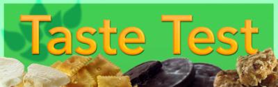 TASTE TEST: Brother's All Natural Fruit Crisps - Fuji Apple