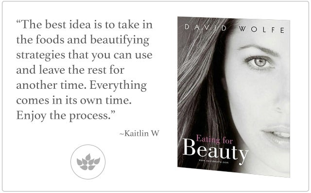 Eating for Beauty book review