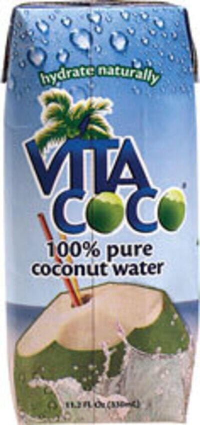 Coconut Water: A Natural Recovery Drink Packed with Electrolytes