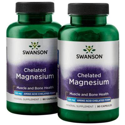 What is the Best Form of Magnesium That Would Not Cause Cramping?