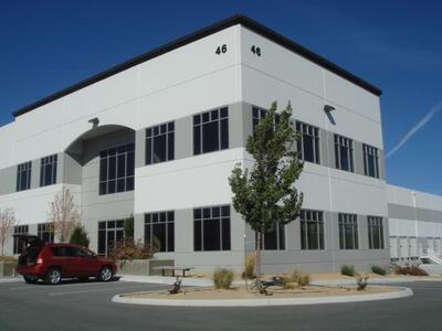 Faster West Coast Delivery! New Nevada Facility Now Shipping