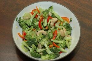 Raw Food Diet: What's for Dinner?