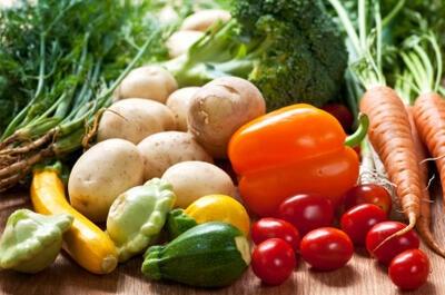 Raw Diet Challenge! One Week on a Raw Food Diet
