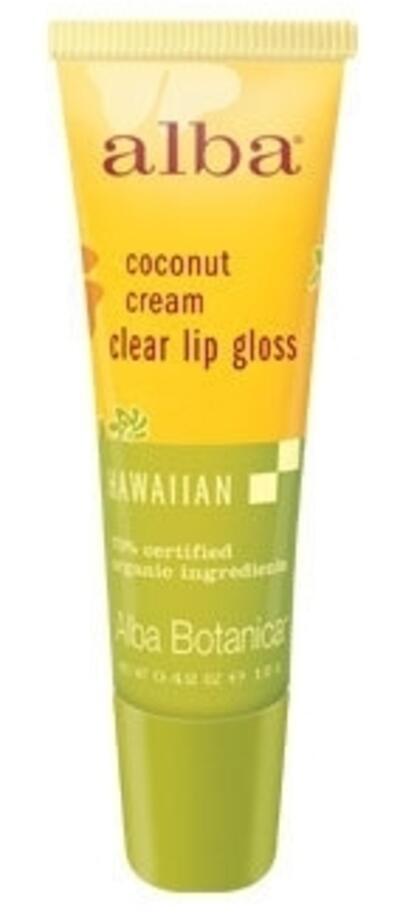 Alba Botanica Hawaiian Lip Care