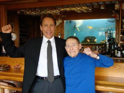 Remembering Jack LaLanne—My Meeting with 'The Godfather of Fitness'