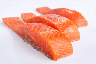FDA Considers Genetically Engineered Salmon: Will GMO Meat be the Next Food Revolution?
