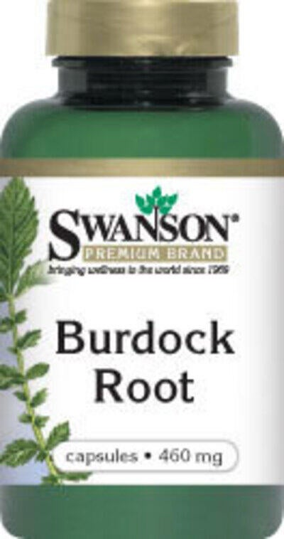 What Is Burdock Root? Will It Help My Oily Skin?