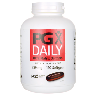 SlimStyles™ with PGX Helps Control Hunger & Food Cravings