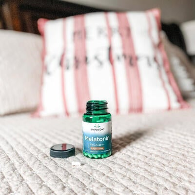 Melatonin Safety: What Are the Side Effects?